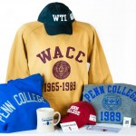 Centennial merchandise arrives at The College Store!
