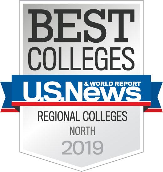 Best Colleges - Regional Colleges - North