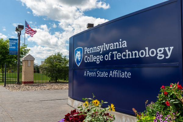 A new scholarship at Pennsylvania College of Technology provides financial assistance to students who complete career and technical education programs statewide.